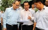 Thành phố Hồ Chí Minh: Xây dựng thế trận lòng dân vững chắc