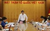 MTTQ Việt Nam với công tác vận động và tập hợp người Việt Nam ở nước ngoài