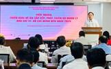 TP Hồ Chí Minh xác định không cơ quan báo chí nào bị xóa tên khi sắp xếp