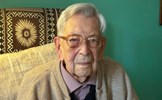 Cụ ông cao tuổi nhất thế giới qua đời ở tuổi 112