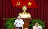 Cần Thơ phải thể hiện rõ quyết tâm chính trị và bứt phá đi lên