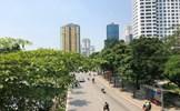 Thời tiết ngày 6/6: Bắc Trung Bộ nắng nóng gay gắt, có nơi trên 39 độ C