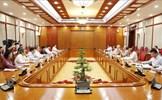 Kết luận của Bộ Chính trị về chủ trương khắc phục tác động của đại dịch COVID-19