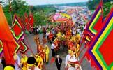 Biến đổi của lễ hội Đền Hùng trong diễn trình lịch sử