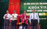 Ông Võ Văn Hưng được bầu làm Chủ tịch UBND tỉnh Quảng Trị