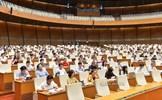 Chính phủ trình Quốc hội đưa 3 dự án cao tốc Bắc-Nam sang đầu tư công