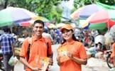 Myanmar trở thành thị trường nước ngoài có nhiều khách hàng nhất của Viettel