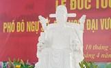 Quảng Ninh: Đúc tượng thờ Tiến sĩ Vũ Phi Hổ
