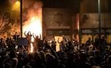 Lý do khiến Mỹ chìm trong vòng xoáy biểu tình bạo lực lớn nhất lịch sử
