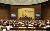 Kỳ họp thứ 9, Quốc hội khóa XIV: Thảo luận về kinh tế - xã hội và ngân sách nhà nước