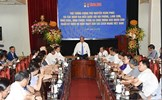 Thủ tướng thăm và chúc mừng cán bộ, phóng viên Báo Nhân Dân