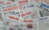 Báo chí, truyền thông và nhiệm vụ bảo vệ nền tảng tư tưởng của Đảng, đấu tranh, phản bác các quan điểm sai trái, thù địch