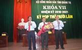 Thủ tướng phê chuẩn nhân sự lãnh đạo UBND tỉnh Quảng Trị