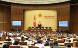 Thông cáo báo chí số 19, Kỳ họp thứ 9, Quốc hội khóa XIV
