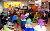 Phát huy vai trò người uy tín trong xây dựng phong trào Toàn dân bảo vệ an ninh Tổ quốc trên địa bàn tỉnh Lào Cai