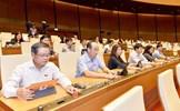 Quốc hội thông qua Nghị quyết đầu tư một số đoạn cao tốc Bắc-Nam