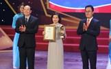 """Bảo Việt Nhân thọ nhận danh hiệu """"Thương hiệu Tiêu biểu châu Á - Thái Bình Dương 2020"""""""
