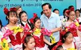 Việt Nam luôn vì lợi ích tốt nhất của trẻ em