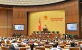 Chỉ thị của Bộ Chính trị về lãnh đạo cuộc bầu cử đại biểu Quốc hội và HĐND
