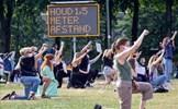 Hà Lan bắt giữ hàng trăm người biểu tình phản đối giãn cách xã hội