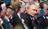Các nhà lãnh đạo và quân đội nước ngoài dự lễ duyệt binh tại Nga
