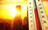 Thời tiết ngày 25/6: Bắc Bộ và Trung Bộ tiếp tục nắng nóng gay gắt