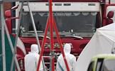 Thêm một lái xe hầu tòa vụ 39 thi thể người Việt tại Anh