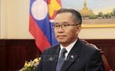 ASEAN 2020: Lào đánh giá cao Việt Nam trong vai trò Chủ tịch ASEAN