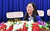 Đại hội Đảng bộ huyện Ba Tơ thí điểm trực tiếp bầu Bí thư
