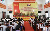 Đại hội Đảng bộ huyện Cư Jút bầu trực tiếp chức danh Bí thư