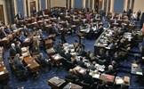 """Thượng viện Mỹ thông qua dự luật """"Đạo luật tự chủ Hong Kong"""""""