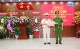 Đại tá Đỗ Triệu Phong làm Giám đốc Công an tỉnh Kiên Giang