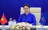 Thông điệp của Chủ tịch AIPA-41 tại Phiên đối thoại giữa lãnh đạo các nước ASEAN và AIPA