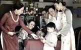 Ngày Gia đình Việt Nam: Thêm yêu thương mỗi nếp nhà