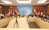 Tăng cường hợp tác, hướng tới cộng đồng ASEAN không ma túy