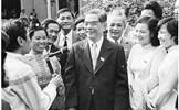 Tổng Bí thư Nguyễn Văn Linh: Đổi mới không phải là thay đổi mục tiêu, lý tưởng xã hội chủ nghĩa