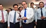 Bí thư Thành ủy Nguyễn Thiện Nhân: Từng bước mở lại du lịch một cách có kiểm soát