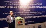 Việt Nam đang có cơ hội vàng để tận dụng EVFTA và thu hút FDI
