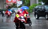 Từ ngày 2 - 4/7, mưa lớn có xu hướng gia tăng ở Bắc Bộ và Thanh Hóa