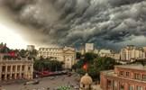 Thời tiết ngày 2/7: Bắc Bộ mưa dông, đề phòng thời tiết nguy hiểm