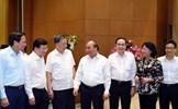 Thủ tướng: Phải tìm giải pháp đạt mục tiêu tăng trưởng cao nhất