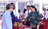 Lãnh đạo Quốc hội làm việc tại tỉnh Sơn La, Thừa Thiên-Huế
