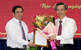 Đồng chí Nguyễn Quang Dương giữ chức Phó Trưởng Ban Tổ chức Trung ương