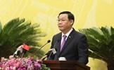 HĐND TP Hà Nội sẽ xem xét, thông qua Nghị quyết về nhân sự