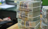 Hoãn tăng lương, thu ngân sách nhà nước đạt mức thấp nhất trong 7 năm