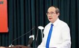 Khai mạc Hội nghị Thành uỷ TPHCM lần thứ 42