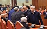 Đảng Cộng sản Việt Nam lãnh đạo Nhà nước và xã hội là tất yếu khách quan