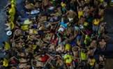 Philippines thả 43.000 tù nhân trong giai đoạn phong tỏa do Covid-19