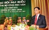 Bí thư Phú Yên giữ chức Phó Bí thư Đảng ủy Khối các cơ quan Trung ương