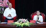 Thủ tướng mong muốn Ninh Bình trở thành tỉnh có động lực tăng trưởng mạnh